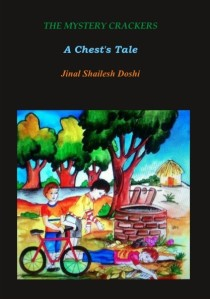 Cover Page - A Chest's Tale (Main)