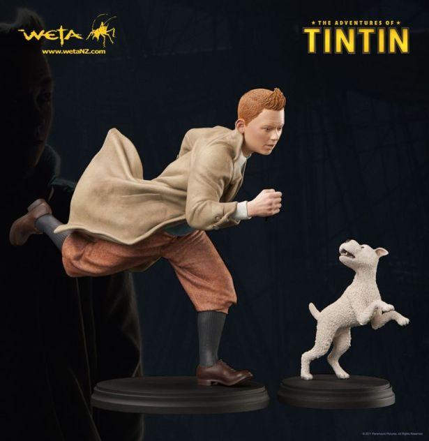9bce499597b8997bea22725912f15815--tintin-statues